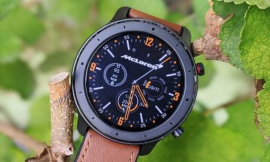 Huami Amazfit GTR review: The most complemented smartwatch I've ever worn