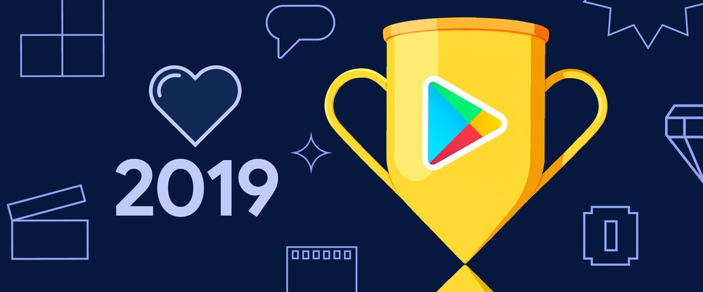 Google opens up voting for the 2019 Google Play Users' Choice Awards