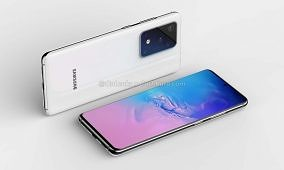 Samsung Galaxy S11+ reportedly has a 5,000mAh battery to compliment its 120Hz display