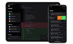 GitHub will soon release an Android app with dark mode support