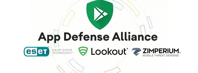Google partners with ESET, Lookout, and Zimperium to improve Play Protect's detection of malware before it hits the Play Store
