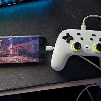 Google exec reportedly praised Stadia game studios right before shutting them down