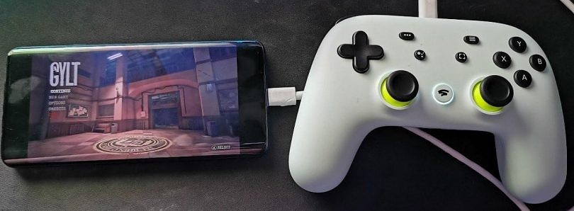 How to stream Google Stadia games on non-Pixel devices without Google Chrome's desktop mode [Root]