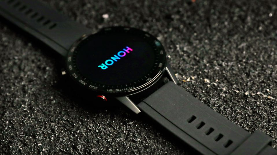 Honor Magic Watch 2 smartwatch announced with the Kirin A1 and LiteOS
