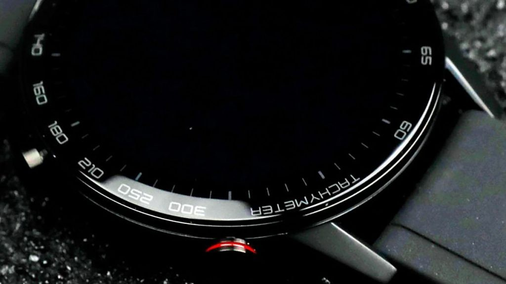 Honor Watch Magic 2 live image leak reveals a smartwatch with thin bezels