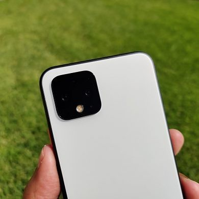 Google Camera on the Pixel 4 can offer to Scan Documents, Translate, and Copy Text