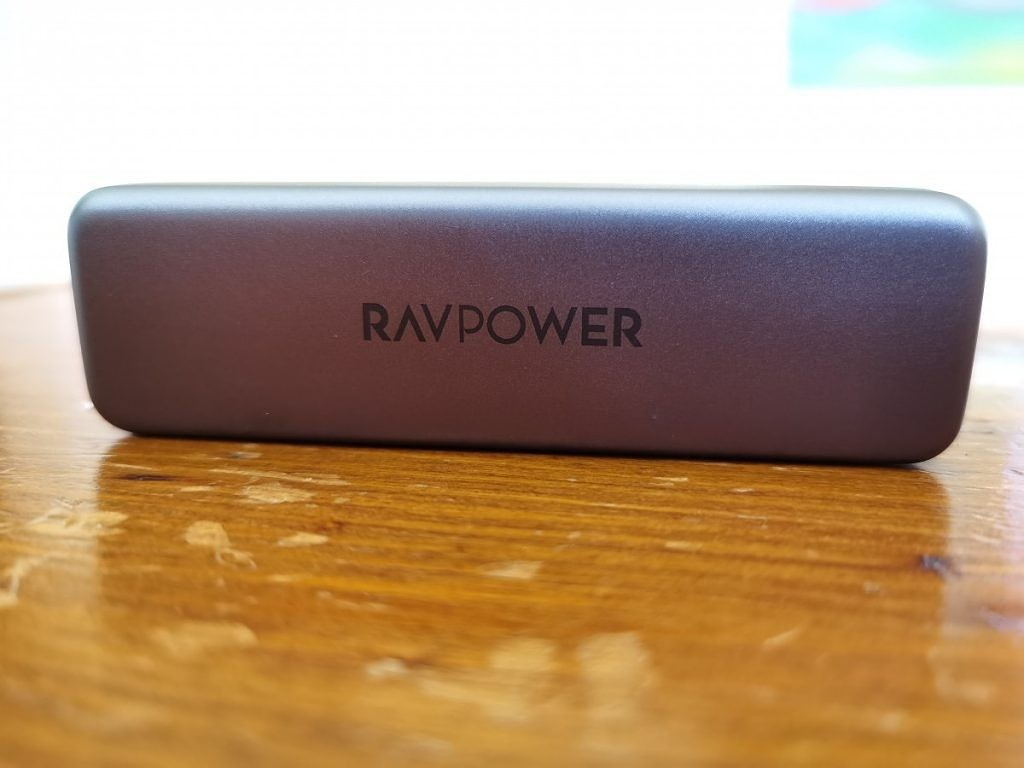 RAVPower Mini External SSD Hard Drive