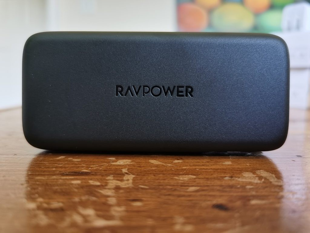 RAVPower Portable Charger 10000mAh