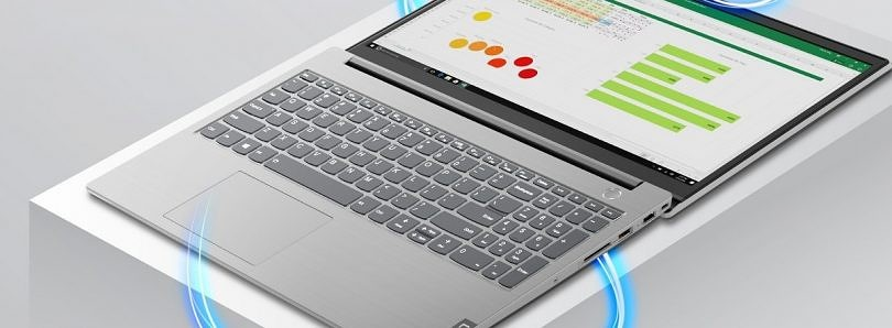 Lenovo ThinkBook 14 and 15 with 10th Gen Intel Comet Lake processors launched in India for SMBs