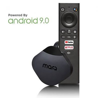 MarQ TurboStream AndroidTV box by Flipkart launched for ₹3,499 ($49)