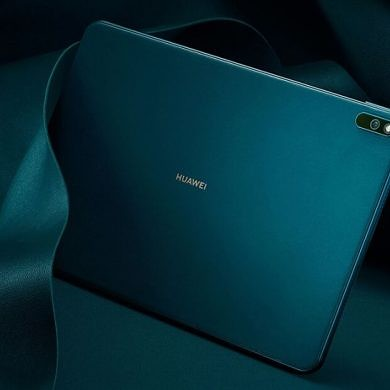 Huawei MatePad Pro tablet launched in China with slim bezels and the Kirin 990