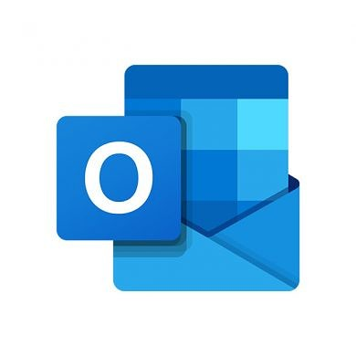 Microsoft Outlook for Android tests email categories and a floating action menu