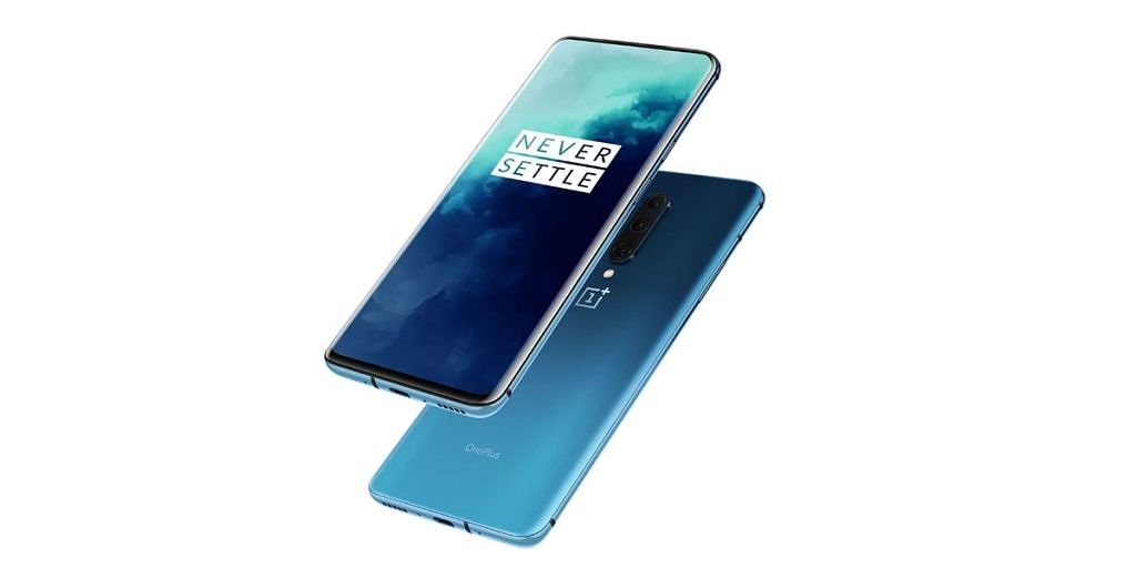 OnePlus 7T Pro gets OxygenOS 10.0.4 with October patches as 7T gets 10.0.6 with bug fixes
