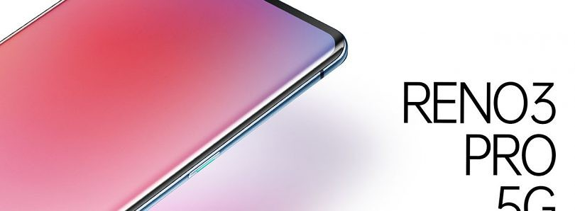 [Update 2: More renders revealed] OPPO Reno3 Pro 5G teaser shows off thinnest dual-mode 5G phone