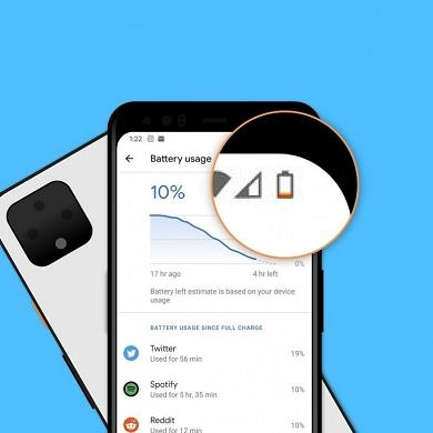 Pixel 4 and Pixel 4 XL Battery Life Impressions – Can Google's Smartphones Last a Full Day?