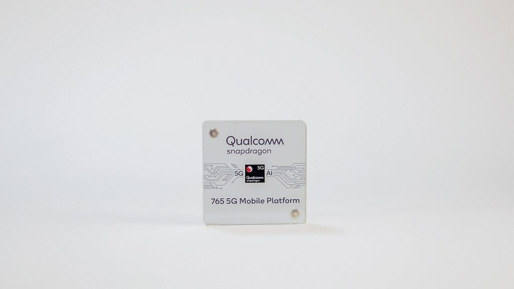 Qualcomm Snapdragon 765 SoC