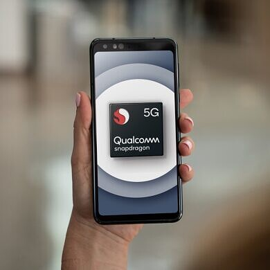 Qualcomm reportedly wants to sell its 5G Snapdragon chips to Huawei