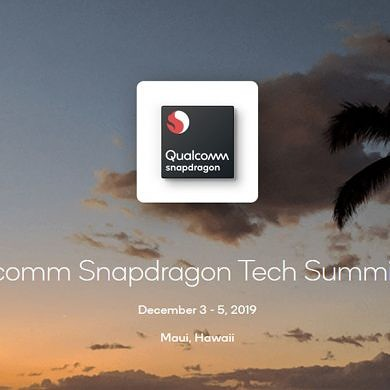 2019 Snapdragon Tech Summit starts December 3rd, Snapdragon 865 announcement expected