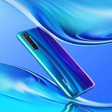 Realme X2 gets update for Dark Mode and Nightscape for front camera, along with kernel source code release