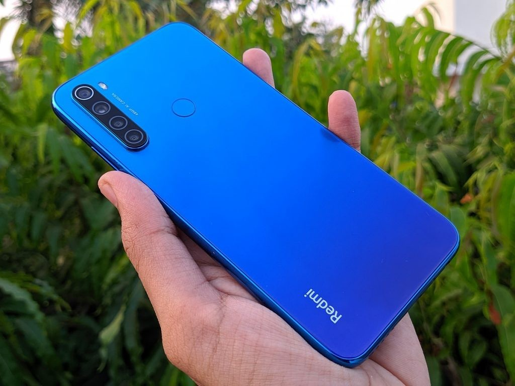 Redmi Note 8 Review Great Value For Money Without Compromise