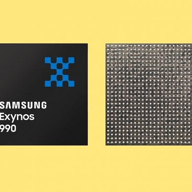 Samsung's Exynos 992 may be a 5nm chip for the Galaxy Note 20 with ARM's new CPU and GPU designs