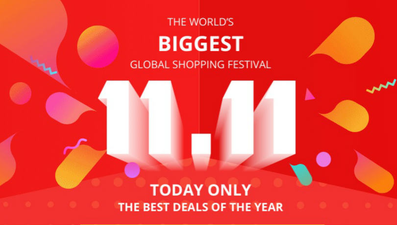 XDA's Daily Best Value Recommendations! Singles' Day Sale