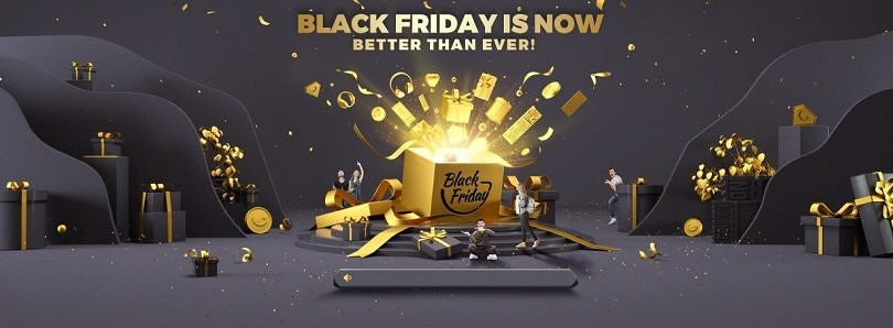 Gearbest Black Friday 48H SALE-(update: Xiaomi Note 10 just got even cheaper, now only its only $439.99)