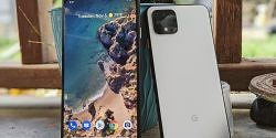 Google Pixel 4 & 4 XL Display Analysis — Outshined by serious phonemakers