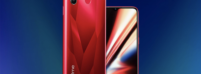 Realme 5 and Realme 5s start getting Android 10 with Realme UI