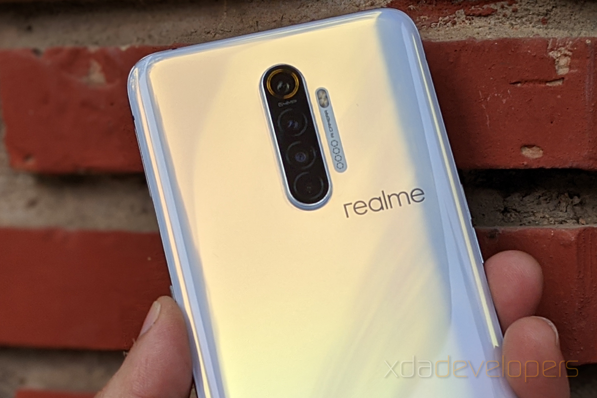 realme x2 pro review snapdragon 855+ supervooc 50w fast charging 8GB 12GB RAM ufs 3.0