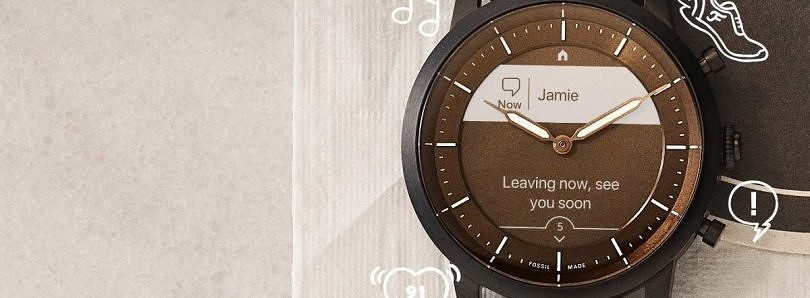 Modded Fossil Smartwatches app extends notification support to many more apps on Fossil Hybrid HR