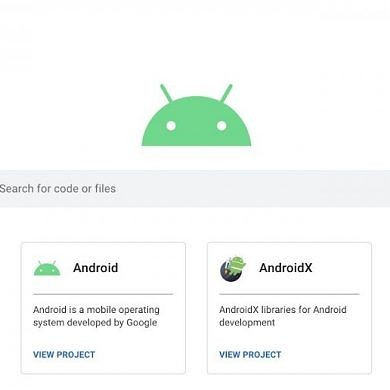 Google is making it easier to search AOSP with a new Android Code Search tool