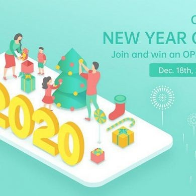 COLOROS 2020 GIVEAWAY: Win an OPPO Reno 10x Zoom [All Countries]
