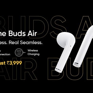 "Realme launches ""Buds Air"" truly wireless stereo earbuds while OPPO announces Enco Free"