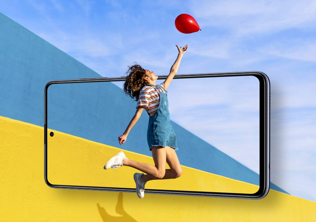 Image result for galaxy a51