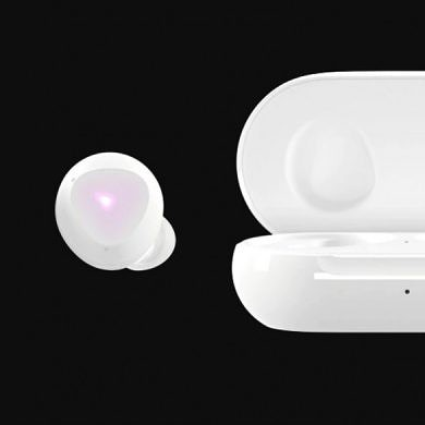 [Update: New renders and colors] Galaxy Buds+ renders confirm no design changes for Samsung's new wireless earbuds