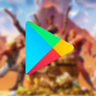Google countersues Epic Games for breach of Play Store contract
