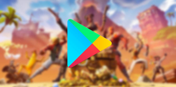 Epic Games gives in and finally puts Fortnite on the Google Play Store