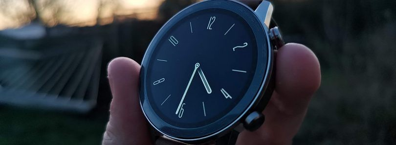 The Honor Magic Watch 2 is a Great Wearable, But LiteOS is Too Light