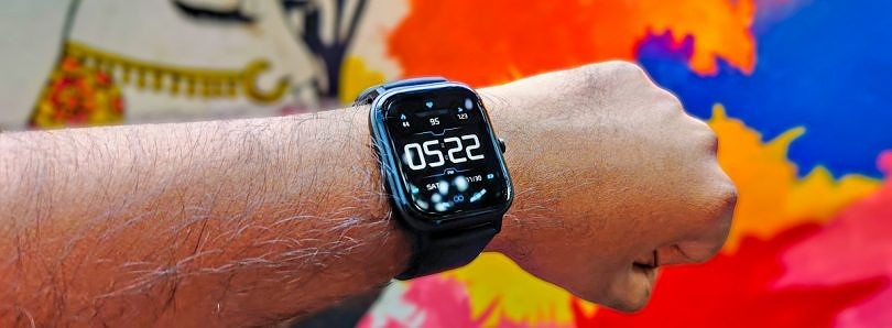 Huami Amazfit GTS Review: Surprisingly different from the Apple Watch