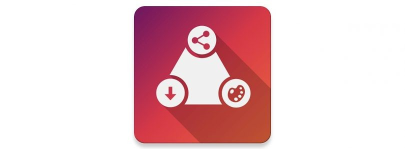 Instaprefs is an Xposed Module that adds loads of features to Instagram