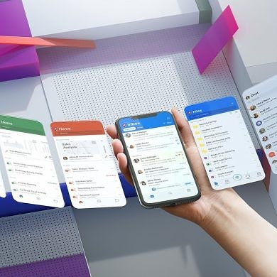 Microsoft wants Android app devs to adopt its Fluent Design style