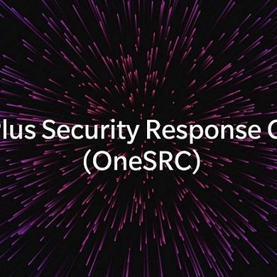 OnePlus opens up a bug bounty program called the OnePlus Security Response Center