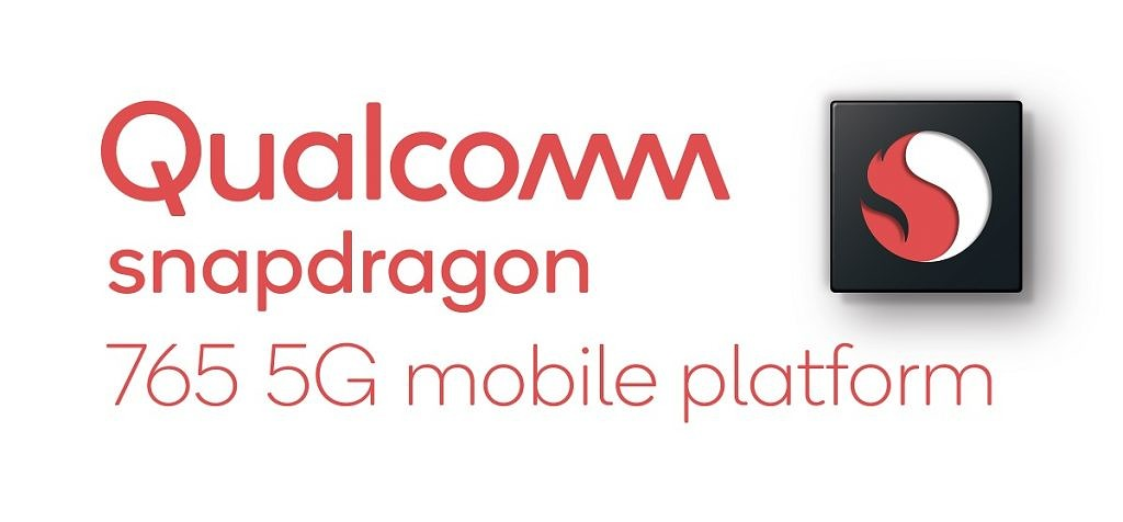 Qualcomm Snapdragon 765 logo