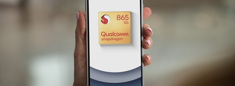 Qualcomm's Snapdragon 865 will support India's NavIC in a future update