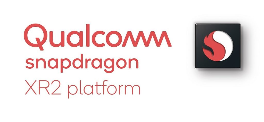 Qualcomm Snapdragon XR2 logo