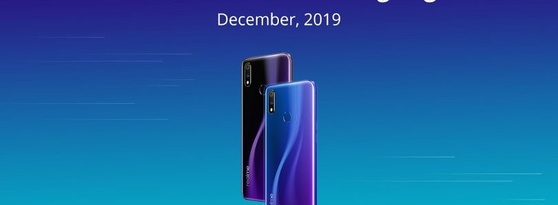 Realme 3 Pro update brings December 2019 security patches, and more