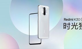 Redmi K30 launches with a 120Hz screen, Snapdragon 765G, and 64MP Sony IMX686