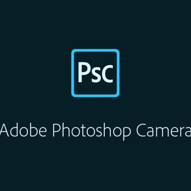 Adobe Photoshop Camera is now available for download on the Google Play Store