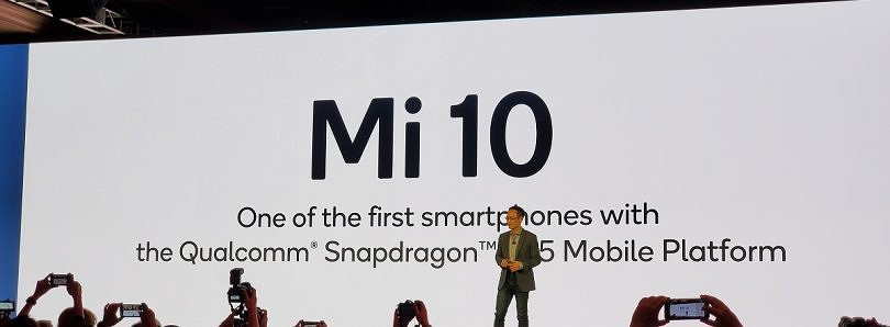 Xiaomi Mi 10 Pro confirmed in MIUI 11 code, will support 66W fast wired charging